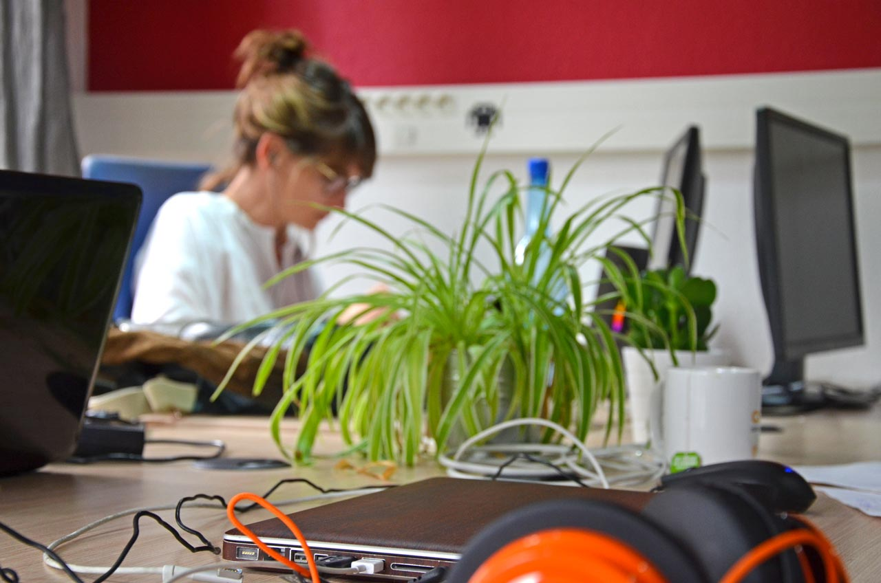 Le poulailler coworking metz